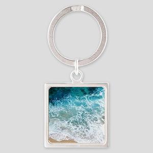 Water Beach Keychains