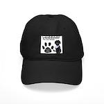 Whoodle Paw Club Member Baseball Hat