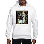 Ophelias Cocker Hooded Sweatshirt