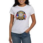 Pekiti-Tirsia Kali USA Women's T-Shirt
