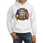Pekiti-Tirsia Kali USA Hooded Sweatshirt