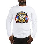 Pekiti-Tirsia Kali USA Long Sleeve T-Shirt