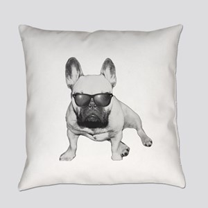 Hipster Coco Everyday Pillow