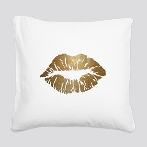 ! Square Canvas Pillow