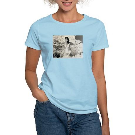 Surf Girl Women's Light T-Shirt