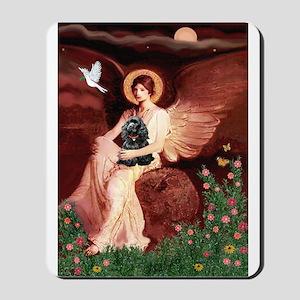 Angel / Cocker Mousepad