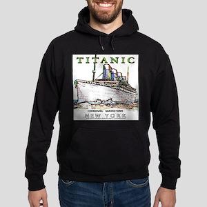 TG8 Neon White 14x14-4 Sweatshirt