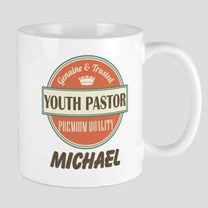 Youth Pastor Personalized Gift Mugs