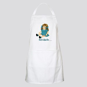 Teal - Rag Doll BBQ Apron