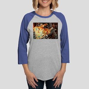 textile close up s Long Sleeve T-Shirt