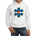 Colorado Ems Hooded Sweatshirt