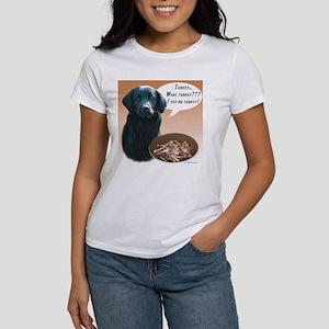Flat-Coat Turkey Women's T-Shirt