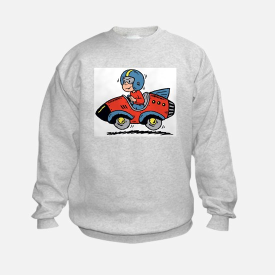 Rocket Boy Sweatshirt
