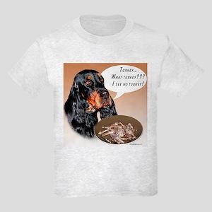 Gordon Turkey Kids Light T-Shirt