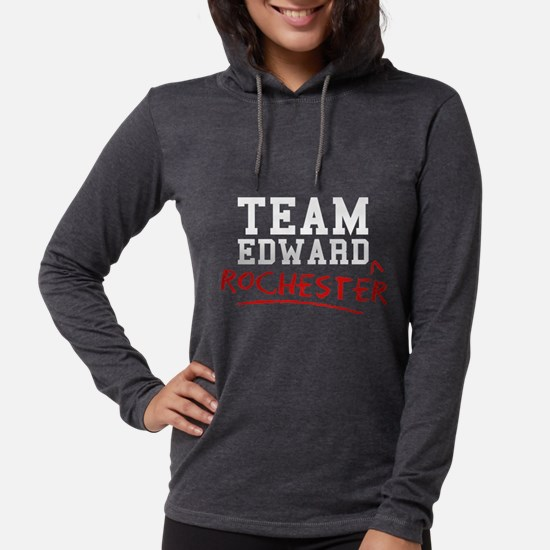 Team Edward Rochester Long Sleeve T-Shirt