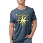Christian Miracle Mens Tri-blend T-Shirt