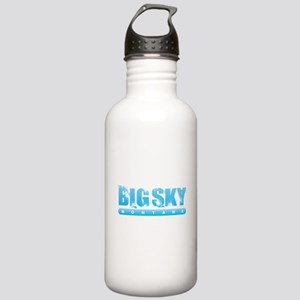 Montana - Big Sky Stainless Water Bottle 1.0L