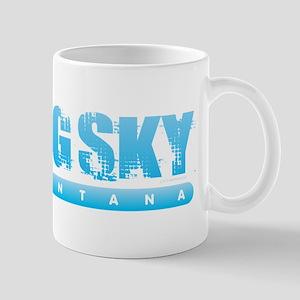 Montana - Big Sky Mugs