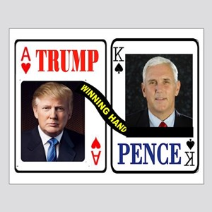 TRUMP - PENCE Posters