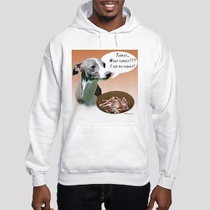 Iggy Turkey Hooded Sweatshirt