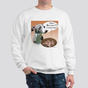 Iggy Turkey Sweatshirt