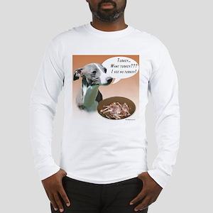 Iggy Turkey Long Sleeve T-Shirt
