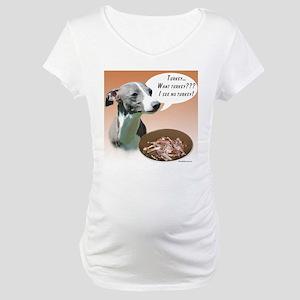 Iggy Turkey Maternity T-Shirt