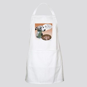 Iggy Turkey BBQ Apron