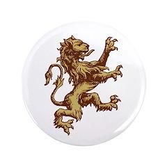 Renaissance Lion (gold) 3.5