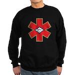 Arkansas Ems Sweatshirt (dark)