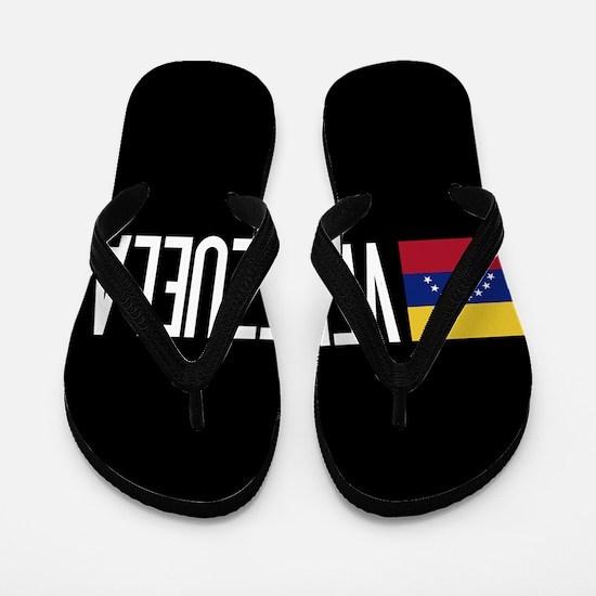 Venezuela: Venezuelan Flag & Venezuela Flip Flops