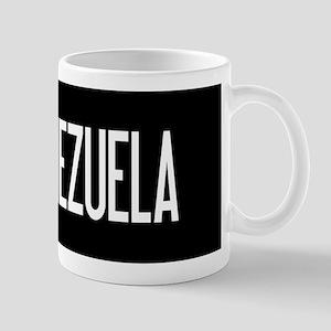 Venezuela: Venezuelan Flag & Venezuela Mug