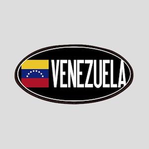 Venezuela: Venezuelan Flag & Venezuela Patch