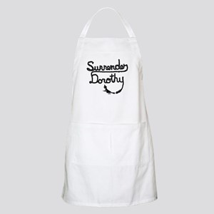 Surrender BBQ Apron