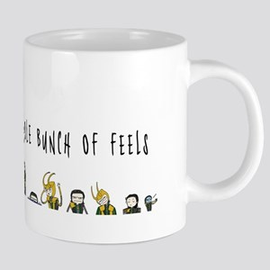 A Whole Bunch of Feels Mugs