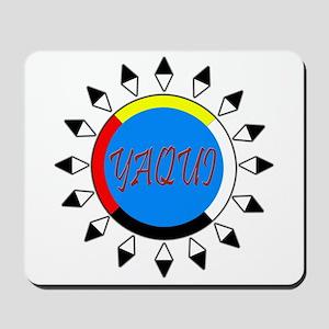 Yaqui Mousepad