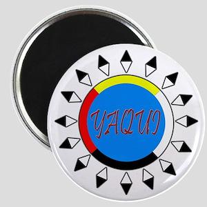 Yaqui Magnet