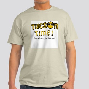 Tucson Time Light T-Shirt