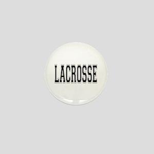 Lacrosse Mini Button