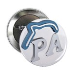"""Pacific Airways 2.25"""" Button (100 pack)"""