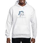 Pacific Airways Hooded Sweatshirt