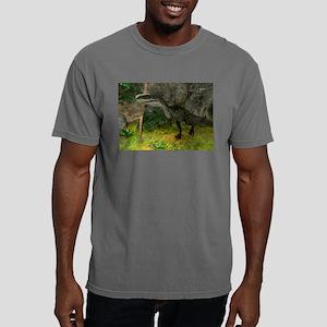 Dinosaur Monolophosaurus T-Shirt