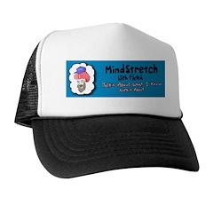 Fletch Trucker Hat
