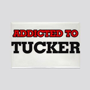 Addicted to Tucker Magnets