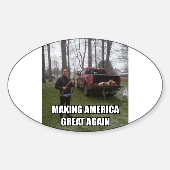 GREAT AMER PRODUCTS Decal