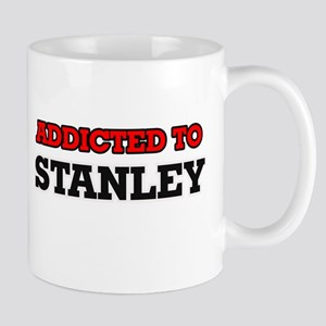 Addicted to Stanley Mugs