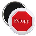 Estopp Magnet