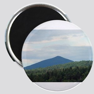 Vermont Mountain Beauty Magnets