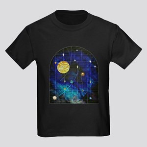 Harvest Moons Planets T-Shirt
