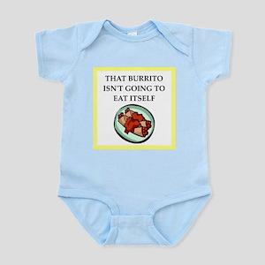 burrito Body Suit